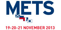 METS 2013 Amsterdam